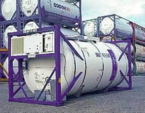 罐式集装箱(iso tank)介绍缩略图