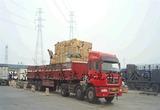 北京到石家庄货运专线缩略图