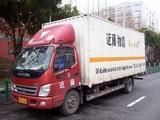 上海市内及全国公路零担整车运输派送缩略图