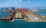上海到东莞矽钢片、钢带集装箱海运门到门服务。缩略图