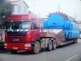 北京到上海货运缩略图