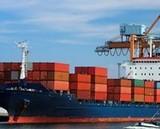关于海运出口集装箱排柜缩略图